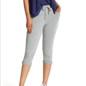 Michelle Cropped Joggers